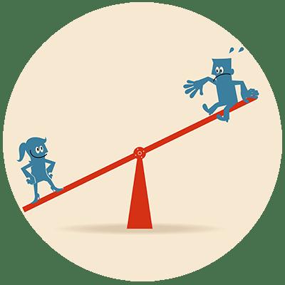 Balancing Pain and Success