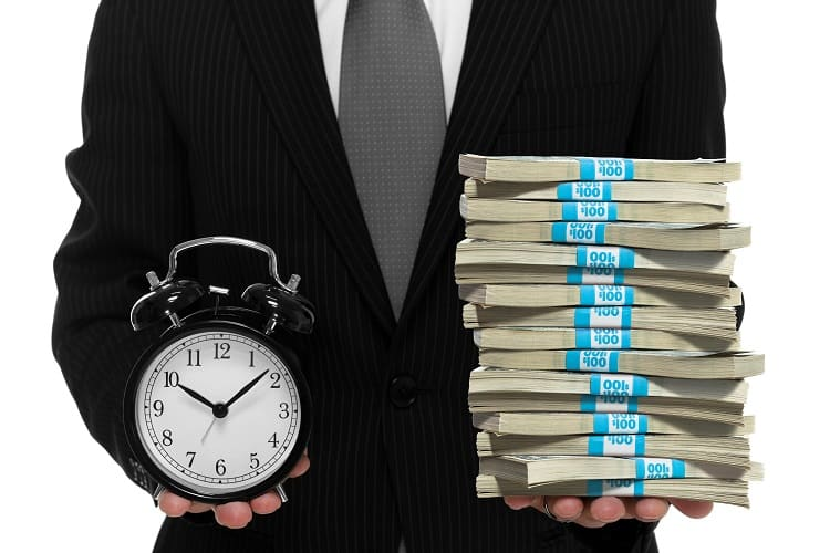 Why Saving Time Should Be At the Top of Every Sourcing Professionals Daily Goal List