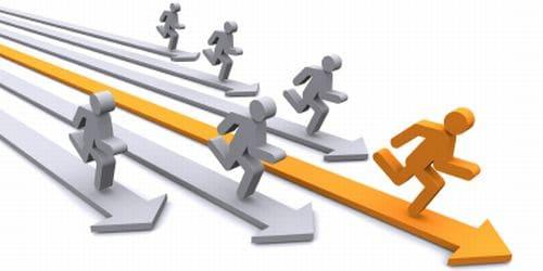 factors of competitive advantage