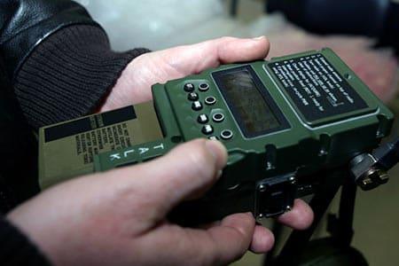 Case Study: Public Safety Radios