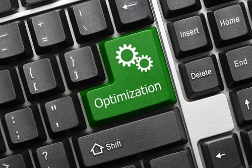 Optimization key