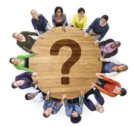Are You Afraid that Stakeholders Will Think You Are a Dummy if You Ask Too Many Questions?