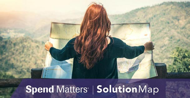 Have You Considered Spend Matters SolutionMap Before Choosing an eSourcing Solution?