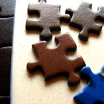 Image of a puzzle for an article about How to Optimize Your Procurement Sourcing Systems.